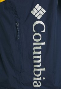 Columbia - INNER LIMITS™ JACKET - Hardshell jacket - collegiate navy/bright gold/safari - 2