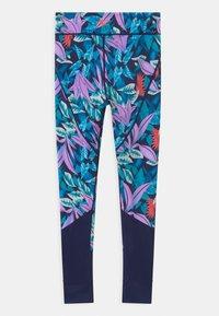 O'Neill - Swimming trunks - blue/purple - 1