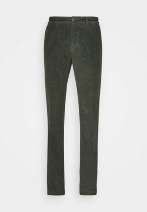 TORINO OXFORD - Trousers - khaki