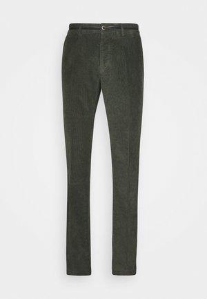 TORINO OXFORD - Kalhoty - khaki