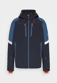 FREEBURG - Ski jacket - dark blue