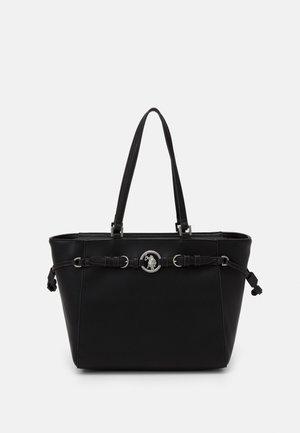 DELAWARE - Handbag - black