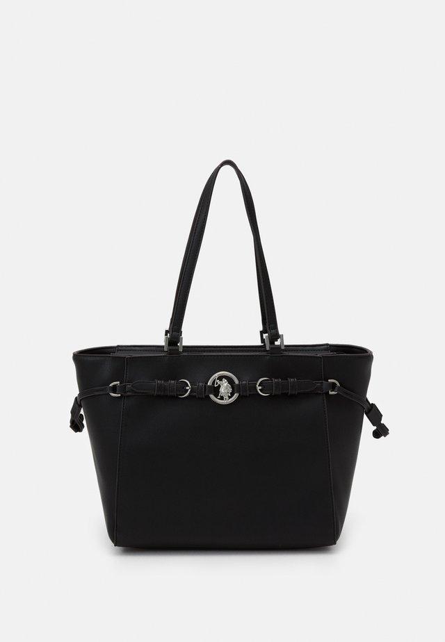 DELAWARE - Käsilaukku - black