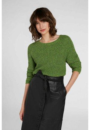 Jumper - green green