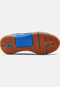 Under Armour - HOVR RISE - Neutral running shoes - mineral blue - 3