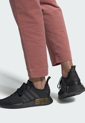 NMD_R1  - Sneakers basse - black