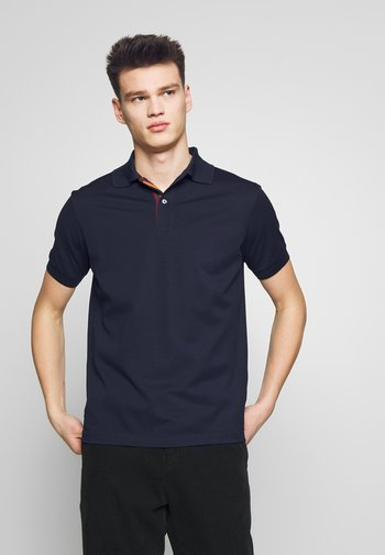 GENTS  - Polo shirt - dark blue