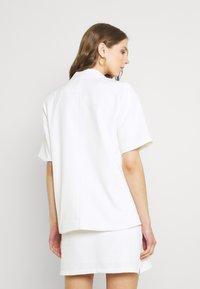 Fashion Union - ROSCOFF - Blazer - white - 2