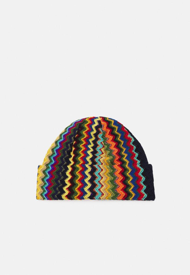 Missoni - UNISEX - Beanie - multi-coloured