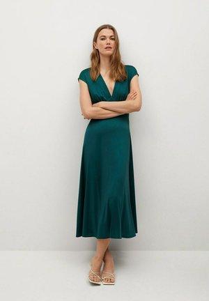 Denní šaty - vert