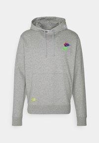 grey heather/base grey