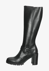 NeroGiardini - Laarzen met hoge hak - nero - 0
