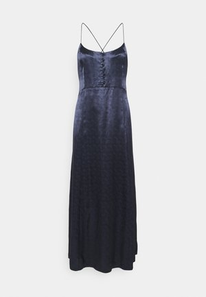 SLIP DRESS WAVE - Cocktail dress / Party dress - night