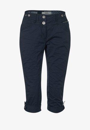 IM COLOUR-STYLE - Shorts - blau