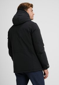 Schott - SMITH - Winter jacket - black - 2