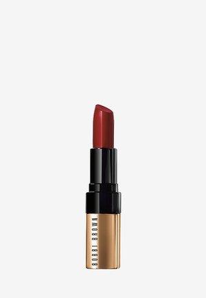 LUXE LIP COLOR - Lipstick - red velvet