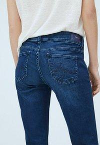 Pepe Jeans - NEW PIMLICO - Flared Jeans - denim - 4