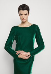 Alberta Ferretti - DRESS - Cocktail dress / Party dress - green - 8