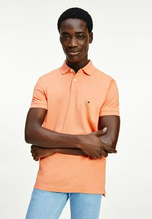 Polo shirt - summer sunset