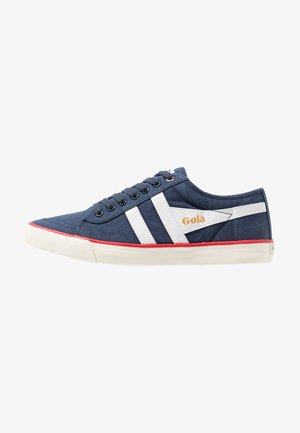 COMET - Sneakers - navy/white