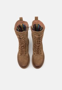 Felmini - EXTRA - Lace-up boots - marvin stone - 5