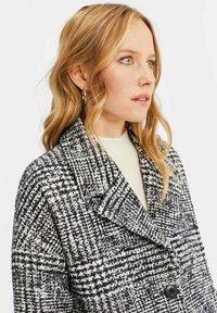 WE Fashion - Klassisk frakke - multi-coloured - 4