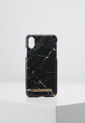 FASHION CASE IPHONE X/XS MARBLE - Phone case - portlaurent