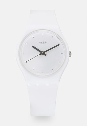 THINK TIME - Hodinky - white