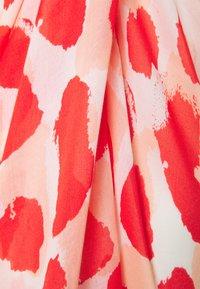 Sloggi - WOMEN SHORE PAREO - Accessoire de plage - pink light - 5