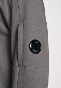 C.P. Company - Sweatshirt - gargoyle - 5