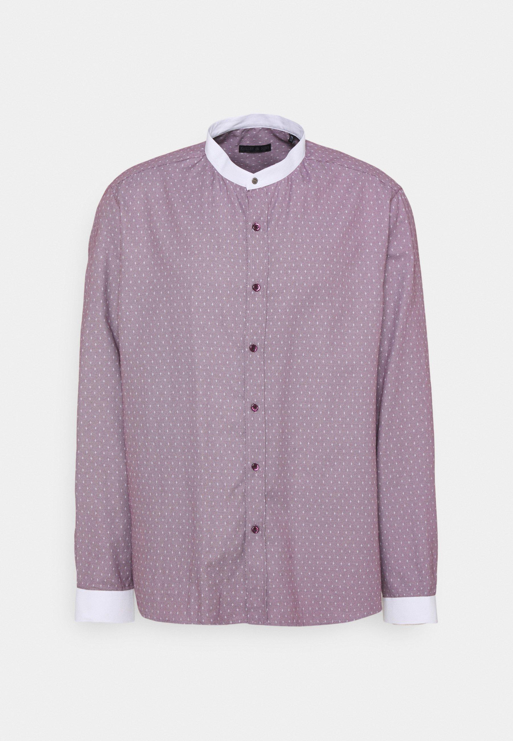 Men WHITEHALL SHIRT PLUS - Shirt