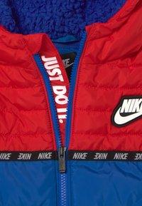 Nike Sportswear - FILLED - Winter jacket - game royal - 4