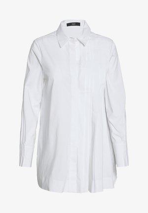 CLEMANDE FASHIONISTA BLOUSE - Košile - white