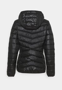 TOM TAILOR DENIM - Light jacket - deep black - 1
