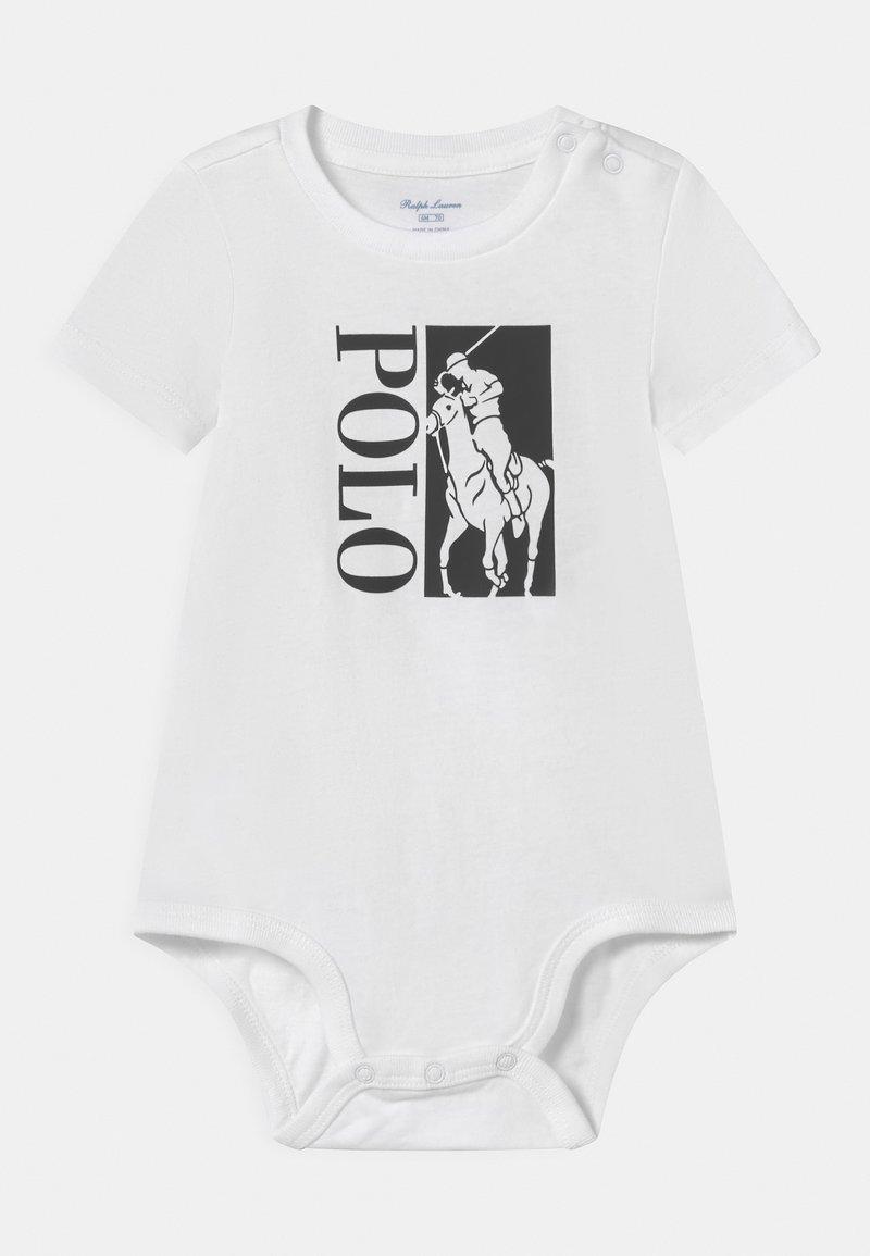Polo Ralph Lauren - Body - white