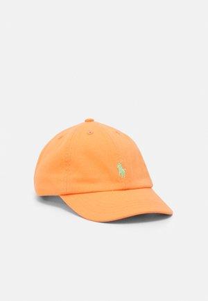 APPAREL ACCESSORIES UNISEX - Cap - classic peach