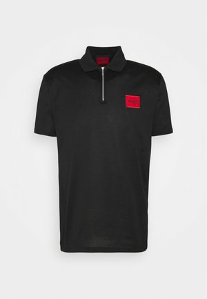 DERESOM - Polo - black