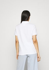 Tommy Jeans - Polo shirt - white - 2