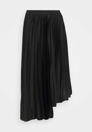 GONNA - A-line skirt - nero