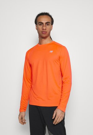 ACCLERATE  - T-shirt à manches longues - dynomite
