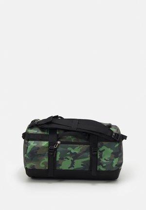 BASE CAMP DUFFEL XS UNISEX - Hiking rucksack - thyme/black