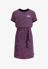 WE Fashion - Day dress - all-over print - 2