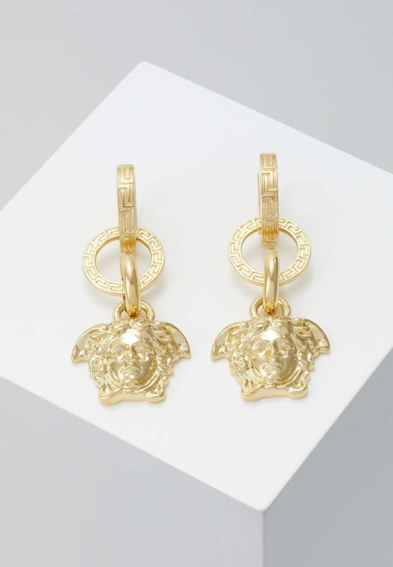 Versace - ORECCHINI - Earrings - oro