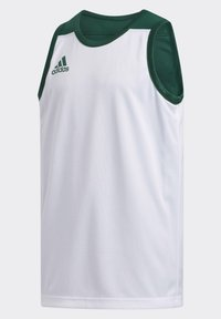 adidas Performance - SPEED REVERSIBLE JERSEY - Sportshirt - green - 1