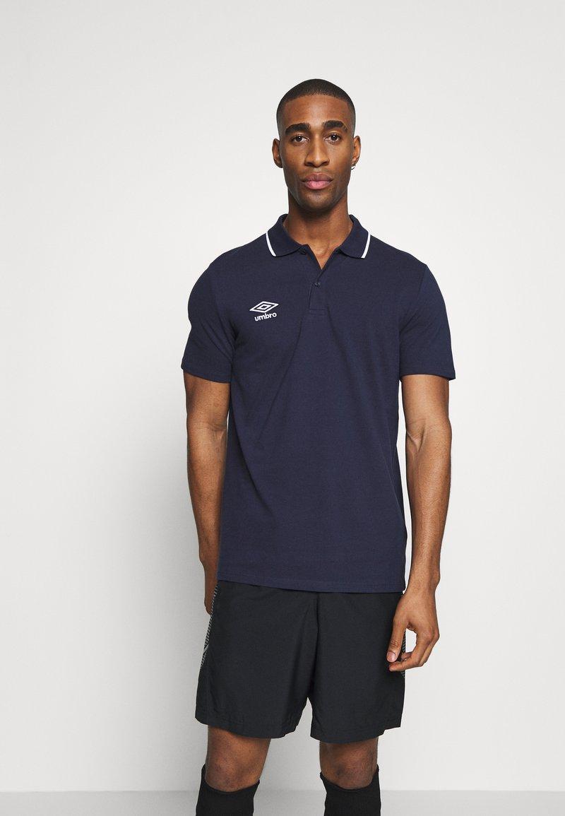 Umbro - Polo shirt - dark navy