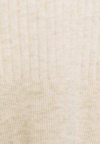 Won Hundred - BLAKELY ONECK - Jumper - cannoli cream - 2