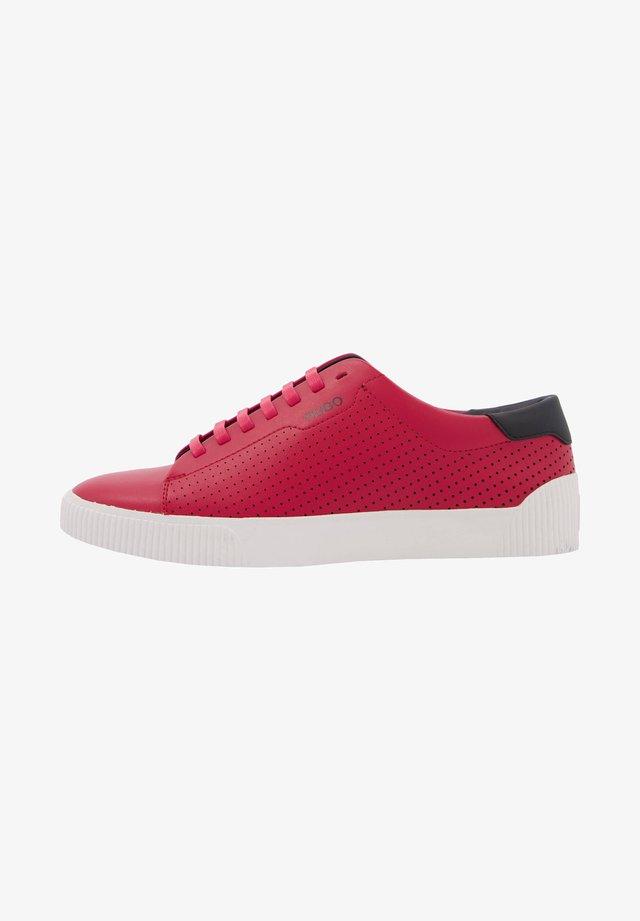 TENN NALS - Skate shoes - rot (74)