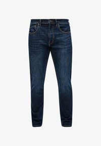 s.Oliver - Jeans slim fit - dark blue - 6