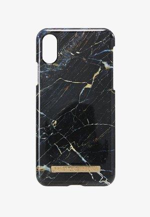 FASHION CASE IPHONE X/XS MARBLE - Phone case - portlaurent