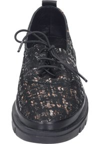 Piazza - Smart lace-ups - schwarz - 4